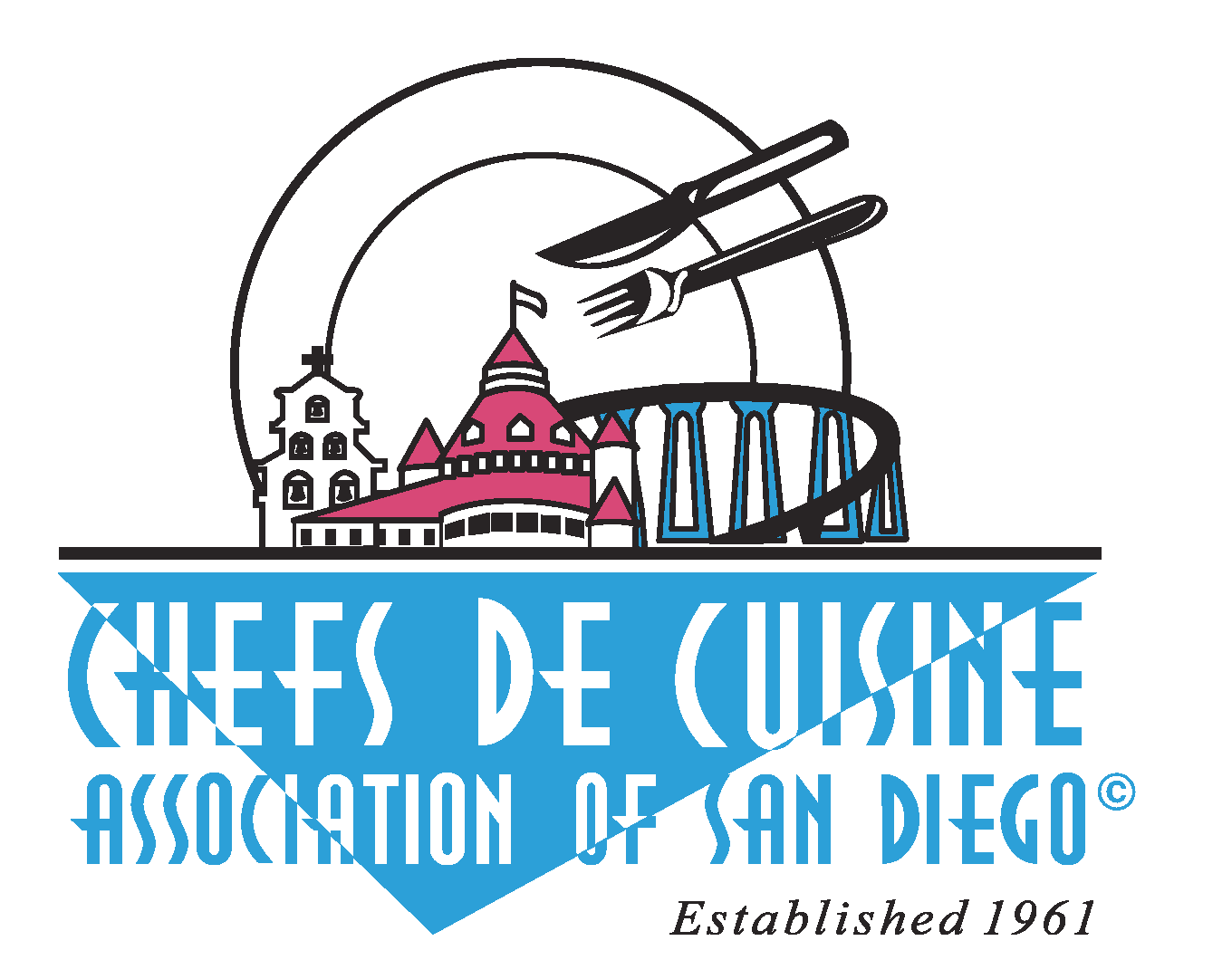 The Chefs De Cuisine Association of San Diego