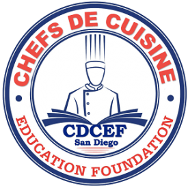 Chefs De Cuisine of San Diego Premier Trade Show and Culinary Bowl 2018