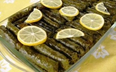 Traditional Turkish Food Recipe