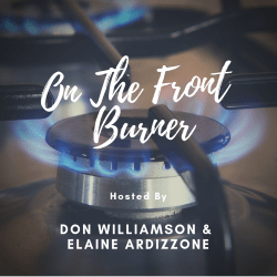 On the Front Burner is a monthly exploration of the varied, often-gritty sides of the food business and the people who depend on it for a living.
